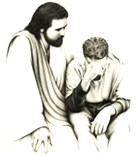 Izkratīt savu sirdi Jēzum