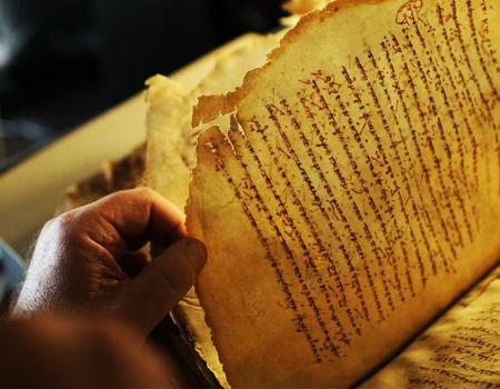 Jaunās Derības salīdzināšana ar citu senatnes literatūru