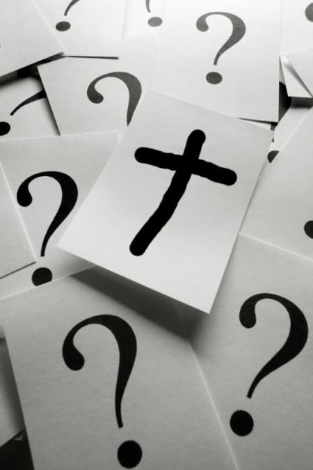 jautājums par kristu