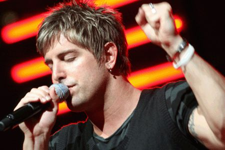 Jeremy Camp: Walk By Faith