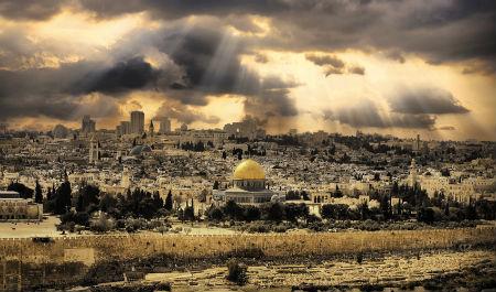 Jeruzaleme esot senāka nekā domāts līdz šim domāts