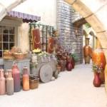 Jeruzalēmes tirgus placis