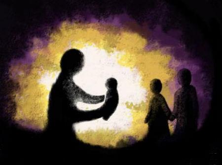 Jēzus agrīnā bērnība