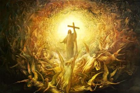 Jēzus atkal nāks pie mums