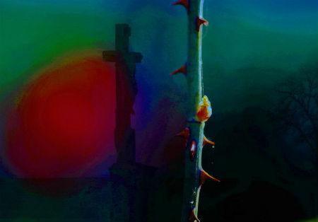 Jēzus dzīve kā krusta gājiens