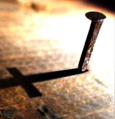 Jēzus ir upurējis pats Sevi