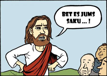 Jēzus izteicieni