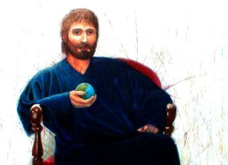 Jēzus Kristus – pestīšanas vēstures centrālā ass