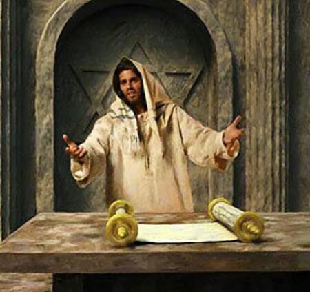 Jēzus Kristus pravietis