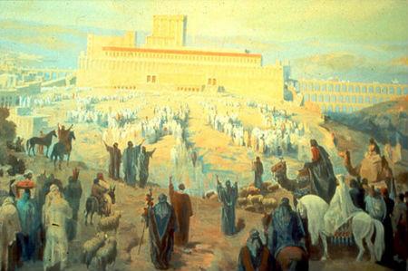 Jēzus laika Pashā