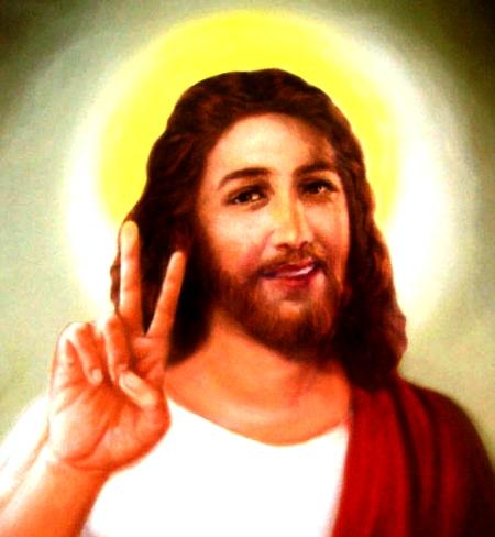 Jēzus mieram