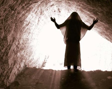 Jēzus - nāves Uzvarētājs