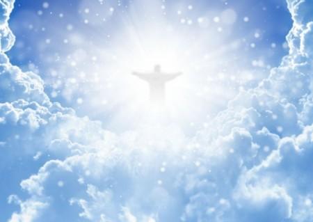 Jēzus parādīšanās visneiedomājamākās vietās