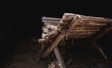 Jēzus piedzimšana pēc Mateja apraksta