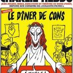 Jēzus vakarēdiens Charlie Hebdo