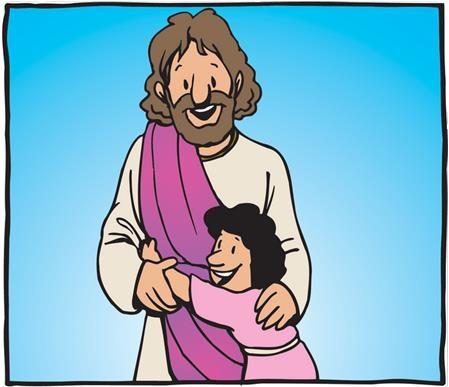 Jezus tavs bralis
