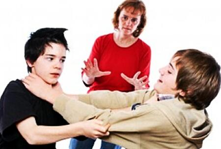 Kā izturēties citam pret citu