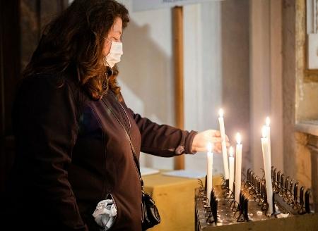 Kā kristietim vajadzētu rīkoties nāvējošas epidēmijas laikā