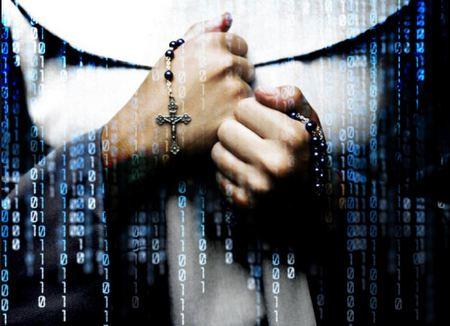 Kā tika uzlauzta parole Vatikāna superdatorā