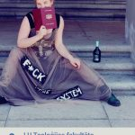 Kā vajadzētu ģērbties svētajām kristiešu sievietēm