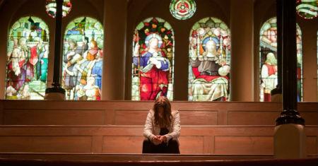 Kad Dievs ilgi klusē un neatbild uz lūgšanām