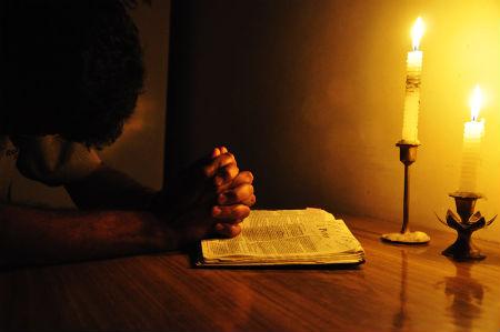 kad lasu Bībeli