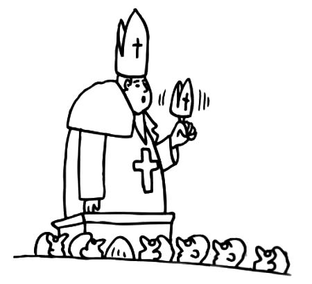 Kādai jābūt valdīšanai kristiešu vidū