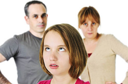 Kāds grēks ir vecāku nicināšana?