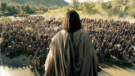 "Kalna sprediķis - Jēzus ""manifests"""