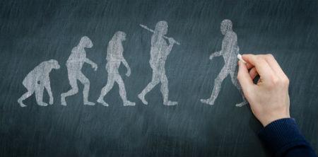 kāpēc evolūcijas mācība tik ļoti tiek atbalstīta un angažēta