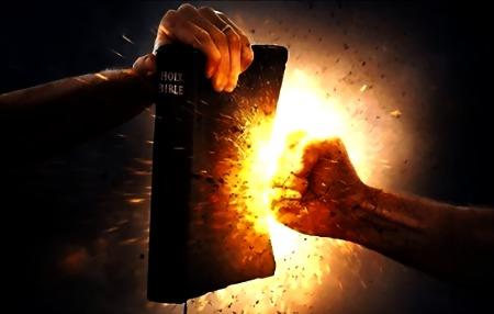 kareivīgākais Evaņģēlija un kristīgās mācības aizstāvis