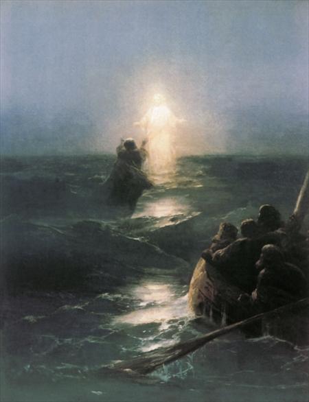Kas ir Jēzus un ko Viņš spēj?