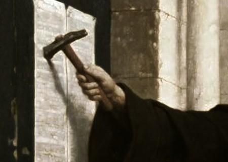 Kas ir Reformācija?