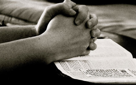 Kas nepieciešams īstai ticības lūgšanai