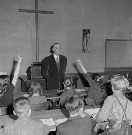 Klasiskā luterāņu izpratne par konfirmāciju