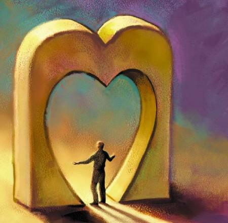 Ko Dievs sola tiem, kas Viņu mīl un tur Viņa baušļus?