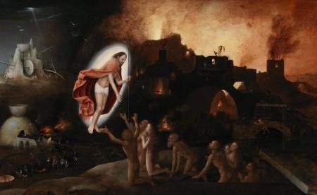 Ko jums īsti nozīmē Kristus nokāpšana ellē