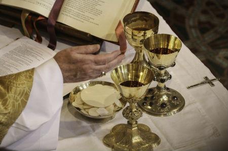 Ko nozīmē tas, ka Svētais Vakarēdiens ir Sakraments?