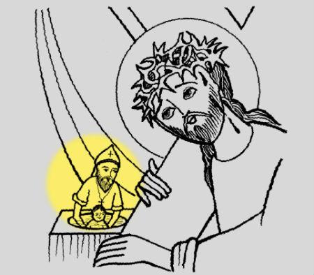 Kristība kā patiess žēlastības līdzeklis