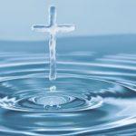 Kristība spēj mūs pārcelt Dieva valstībā