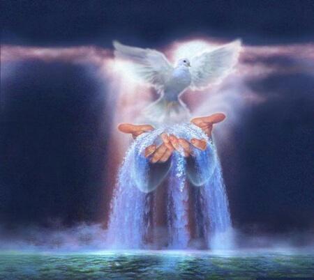 Kristības ārējā zīme