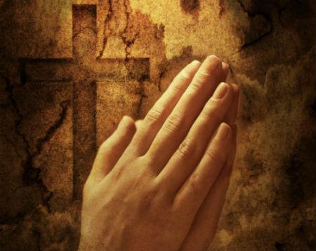 Kristīgas dzīves ciešā saistība ar lūgšanu