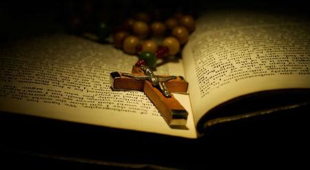Kristīgās reliģijas centrālā mācība