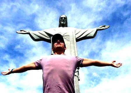 Kristus atdarināšana