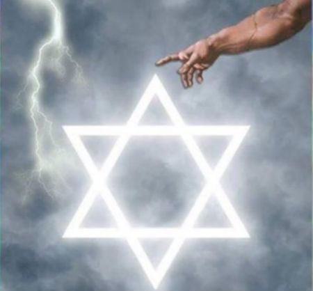 Kristus atgriešanās zīmes, kas attiecas uz Israēla tautu un tās zemi