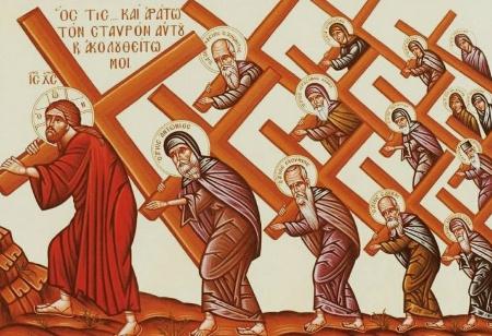 Kristus ciešanas ik dienu piepildās kristiešos