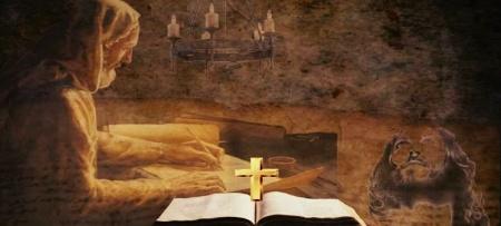 Kristus ciešanas un nāve Viņam netika nejauši uzspiestas