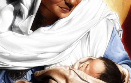 Kristus dzimst mūsos
