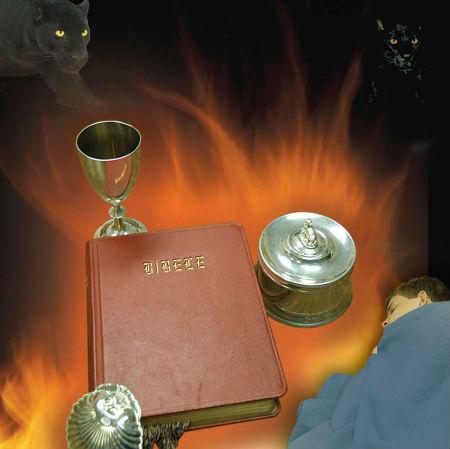 Kristus: Gaisma, kas iegrožo velnu