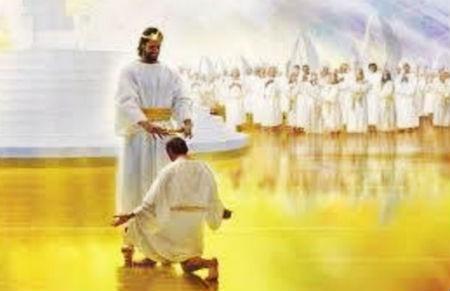 Kristus godības valstība